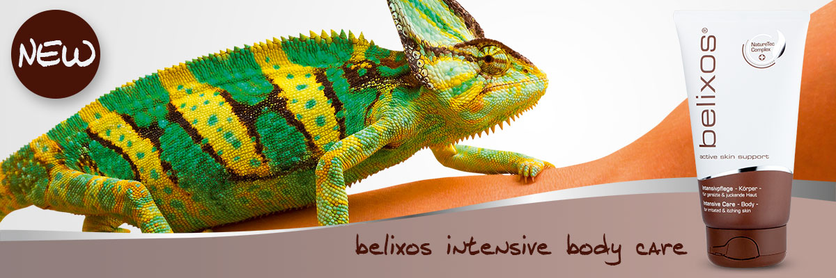 belixos® intensive body care